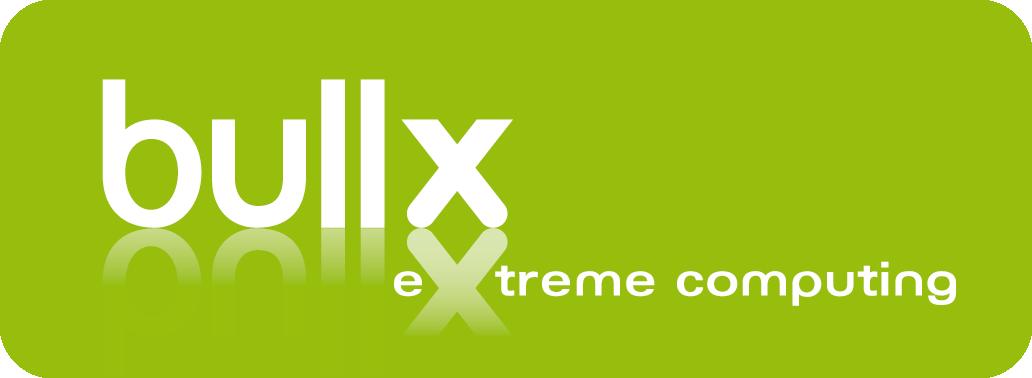 Bullx Logo Vert