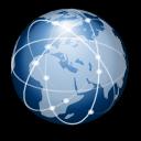 """Internet Terre avec """"noeuds"""""""