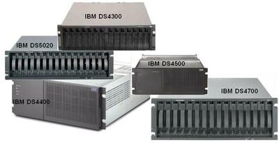 Disks IBM